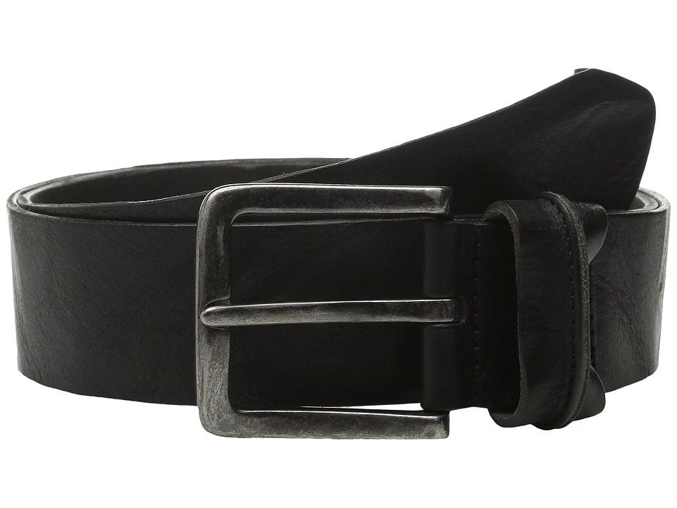 COWBOYSBELT - 45321 (Black) Women's Belts