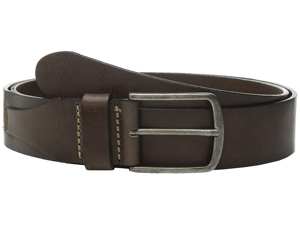 COWBOYSBELT - 43116 (Taupe) Women's Belts