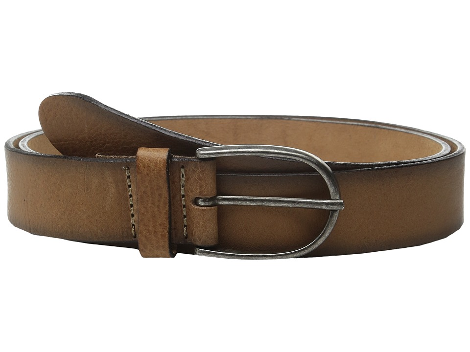 COWBOYSBELT - 359038 (Camel) Women's Belts