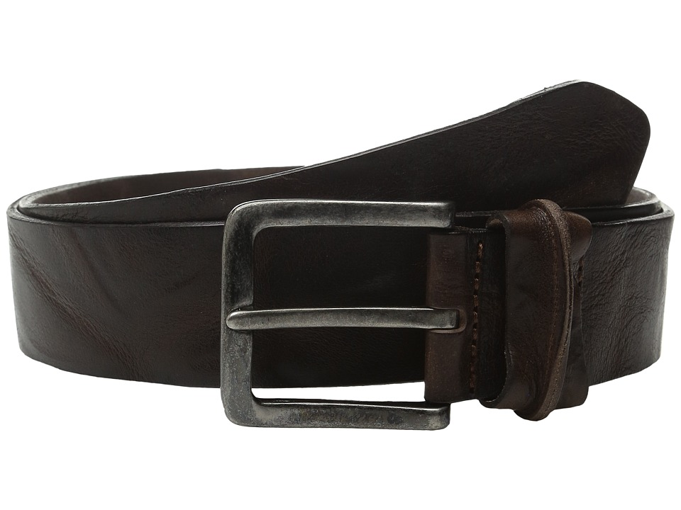 COWBOYSBELT - 45321 (Brown) Women's Belts