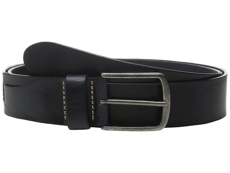 COWBOYSBELT - 43116 (Navy) Women's Belts