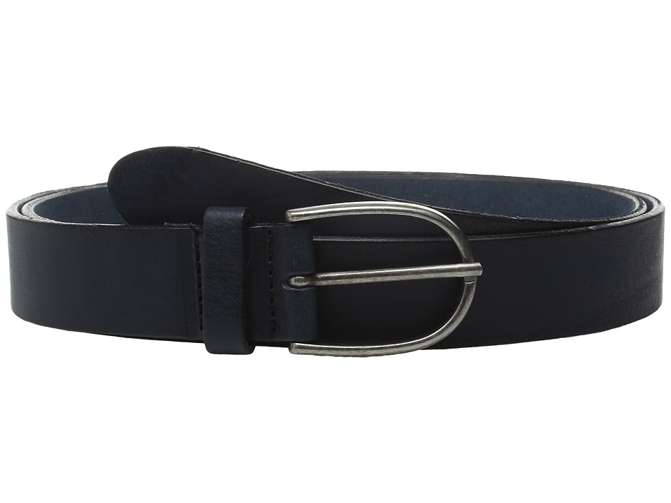COWBOYSBELT - 359038 (Navy) Women's Belts