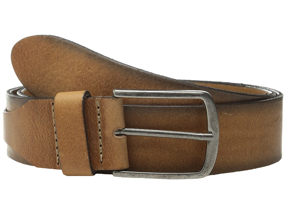 COWBOYSBELT - 43116 (Camel) Women's Belts