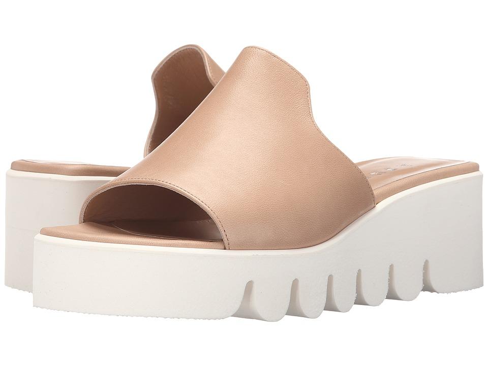 ASKA - Hadley (Putty Tumbled) Women's Sandals
