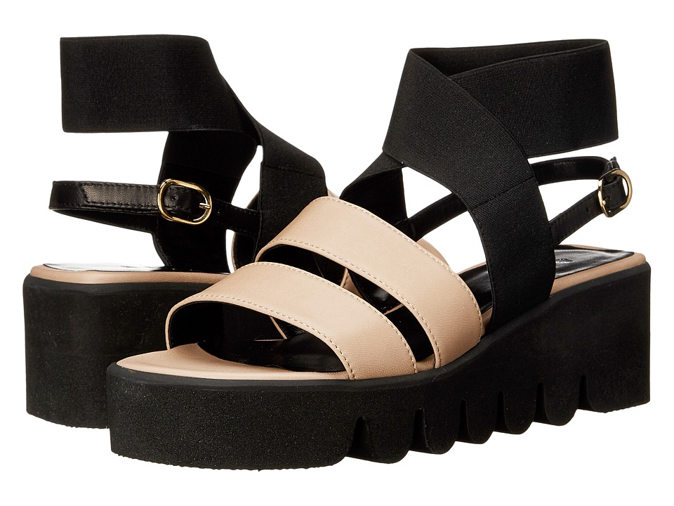ASKA Harper (Black/Putty) Women