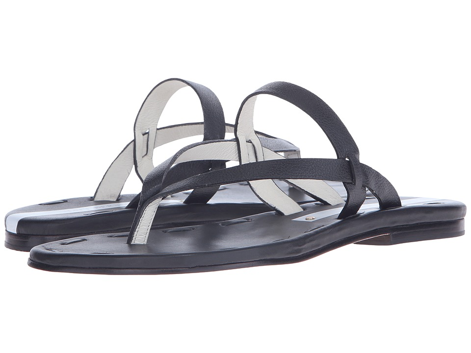 Matt Bernson - Love Sandal (Black) Women's Sandals