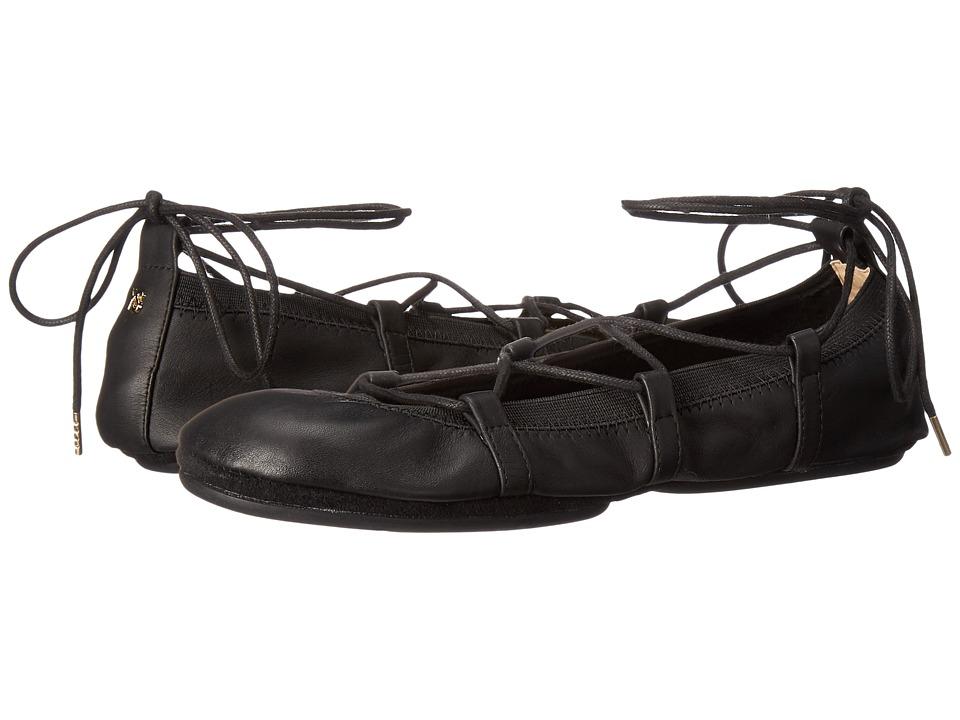 Yosi Samra - Seleste (Black) Women's Shoes