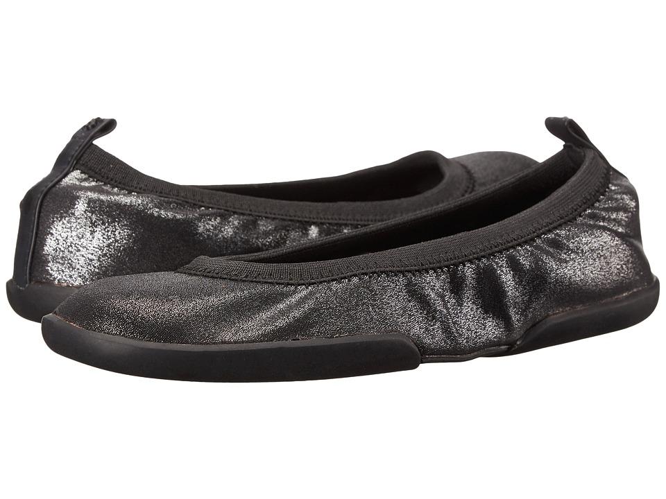 Yosi Samra - Camellia (Silver) Women's Shoes