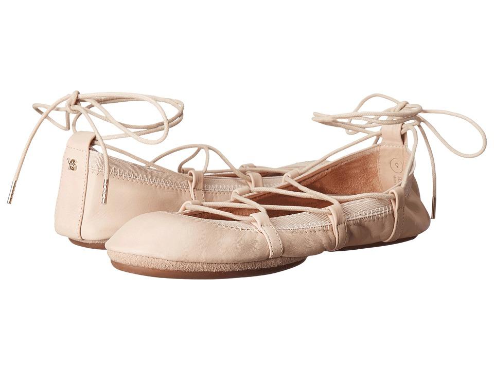 Yosi Samra - Seleste (Light Natural) Women's Shoes