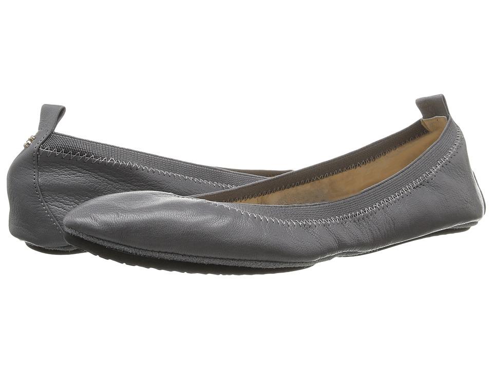 Yosi Samra - Vienna (Smoke) Women's Shoes