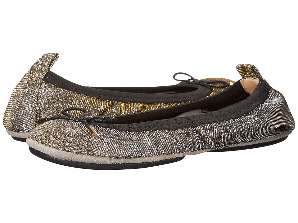 Yosi Samra - Sandrine (Pyrite) Women's Shoes