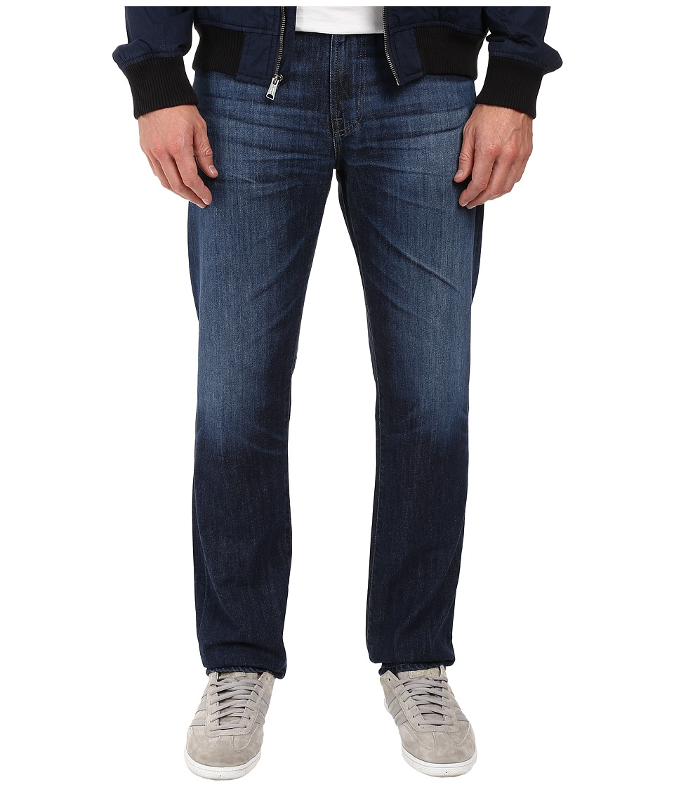 AG Adriano Goldschmied - Graduate Tailored Leg Jeans in 11 Years Grand Tank (11 Years Grand Tank) Men's Jeans