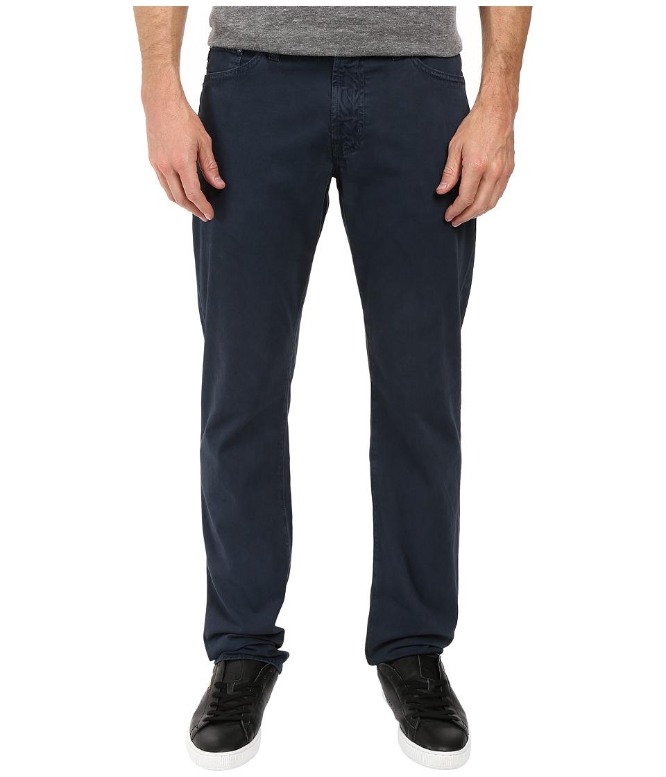 AG Adriano Goldschmied - Graduate Tailored Leg Pants in Sulfur Blue Ridge (Sulfur Blue Ridge) Men's Casual Pants