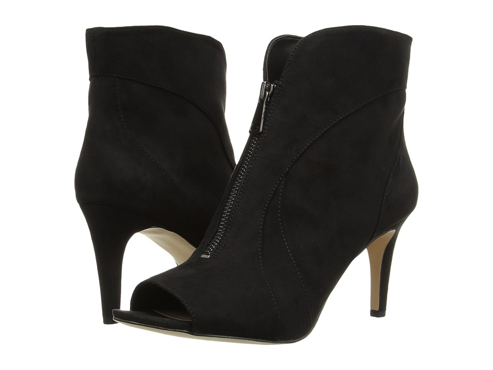 Nine West - Haydah (Black Fabric) Women's Shoes