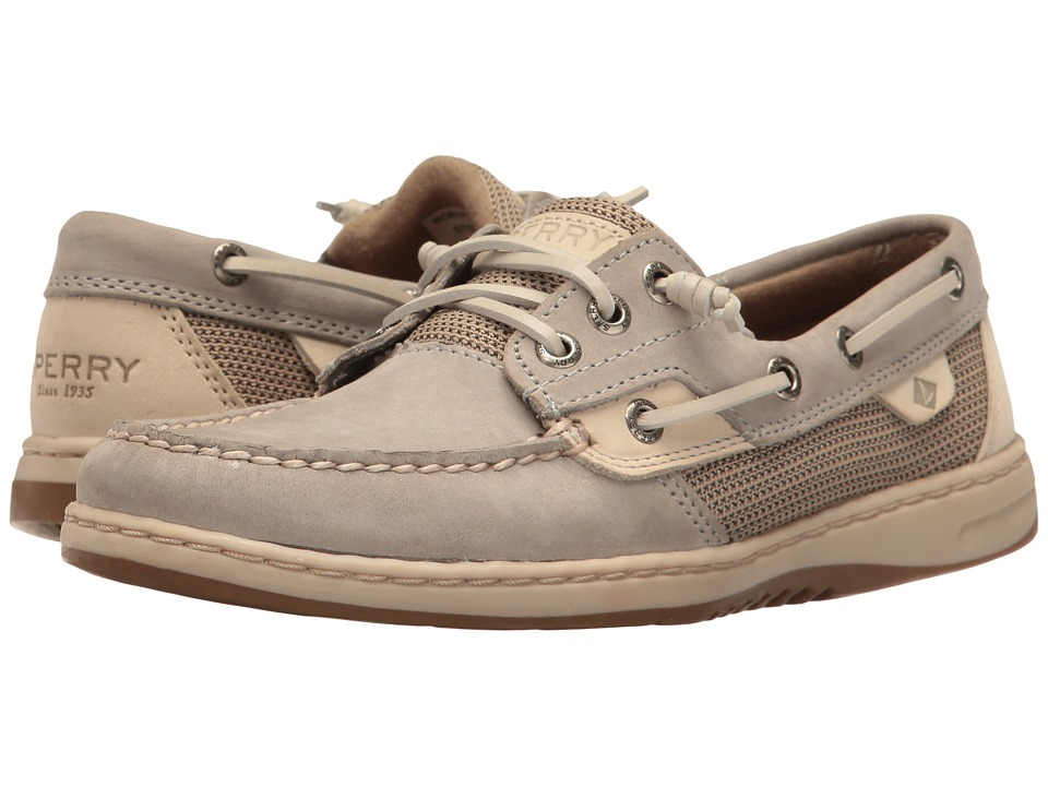 Sperry - Rosefish (Linen Grey/Oat) Women's Shoes