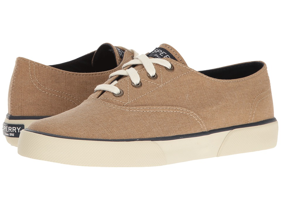 Sperry - Piew Edge (Sand) Women's Shoes