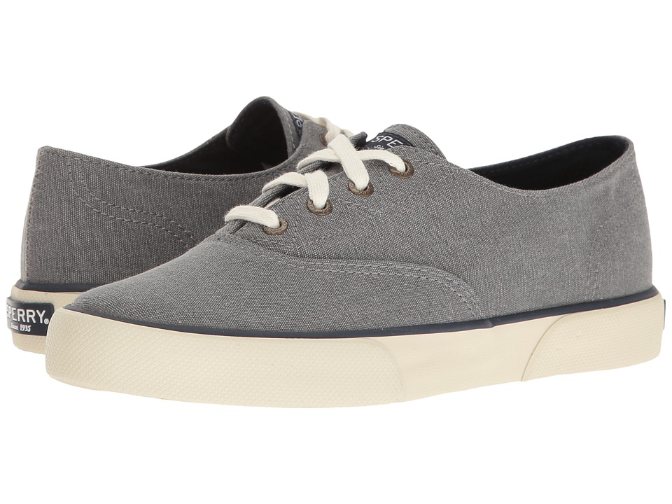 Sperry - Piew Edge (Smoked Pearl) Women's Shoes