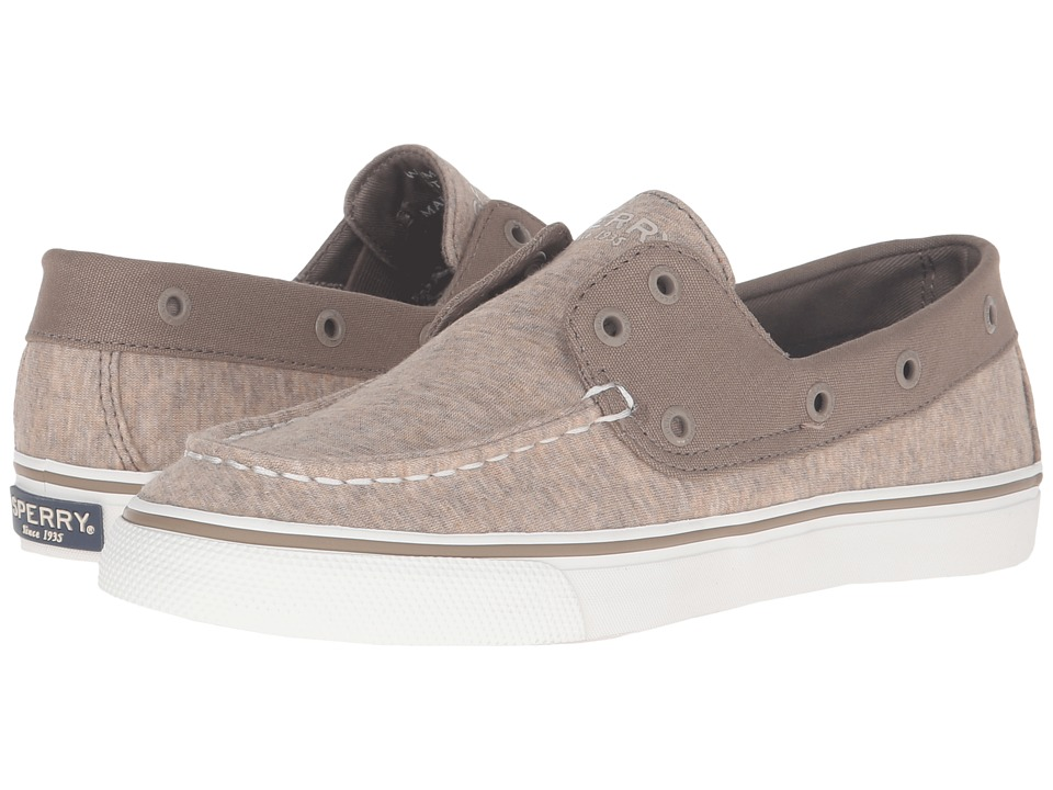 Sperry Top-Sider Biscayne Laceless (Taupe) Women