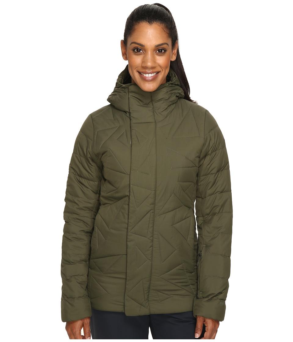The North Face - Shakem Jacket (Grape Leaf) Women's Coat