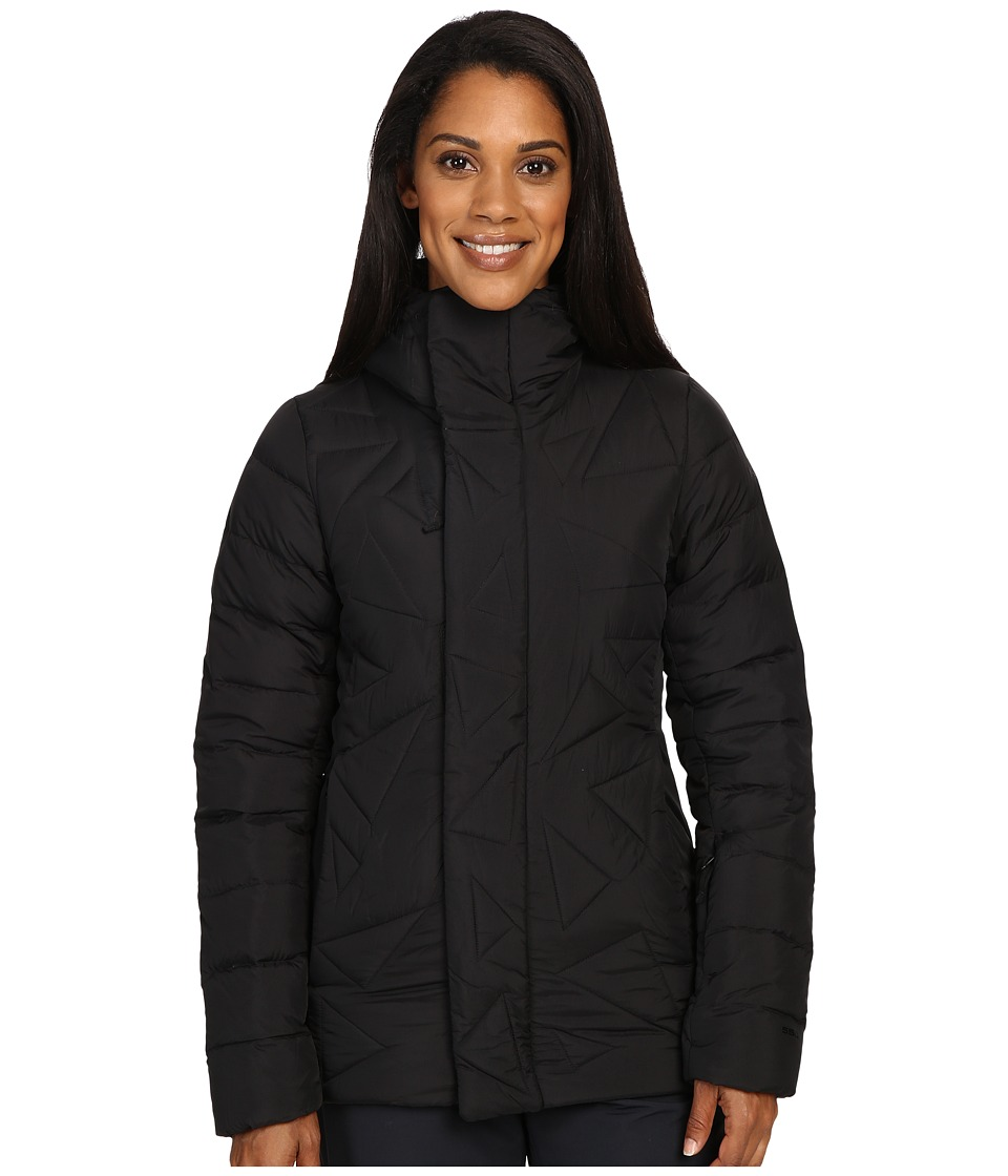 The North Face - Shakem Jacket (TNF Black) Women's Coat