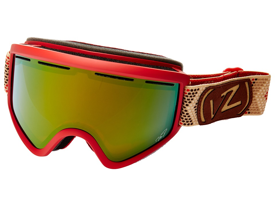 VonZipper - Cleaver (Ret Satin/Copper Chrome) Snow Goggles