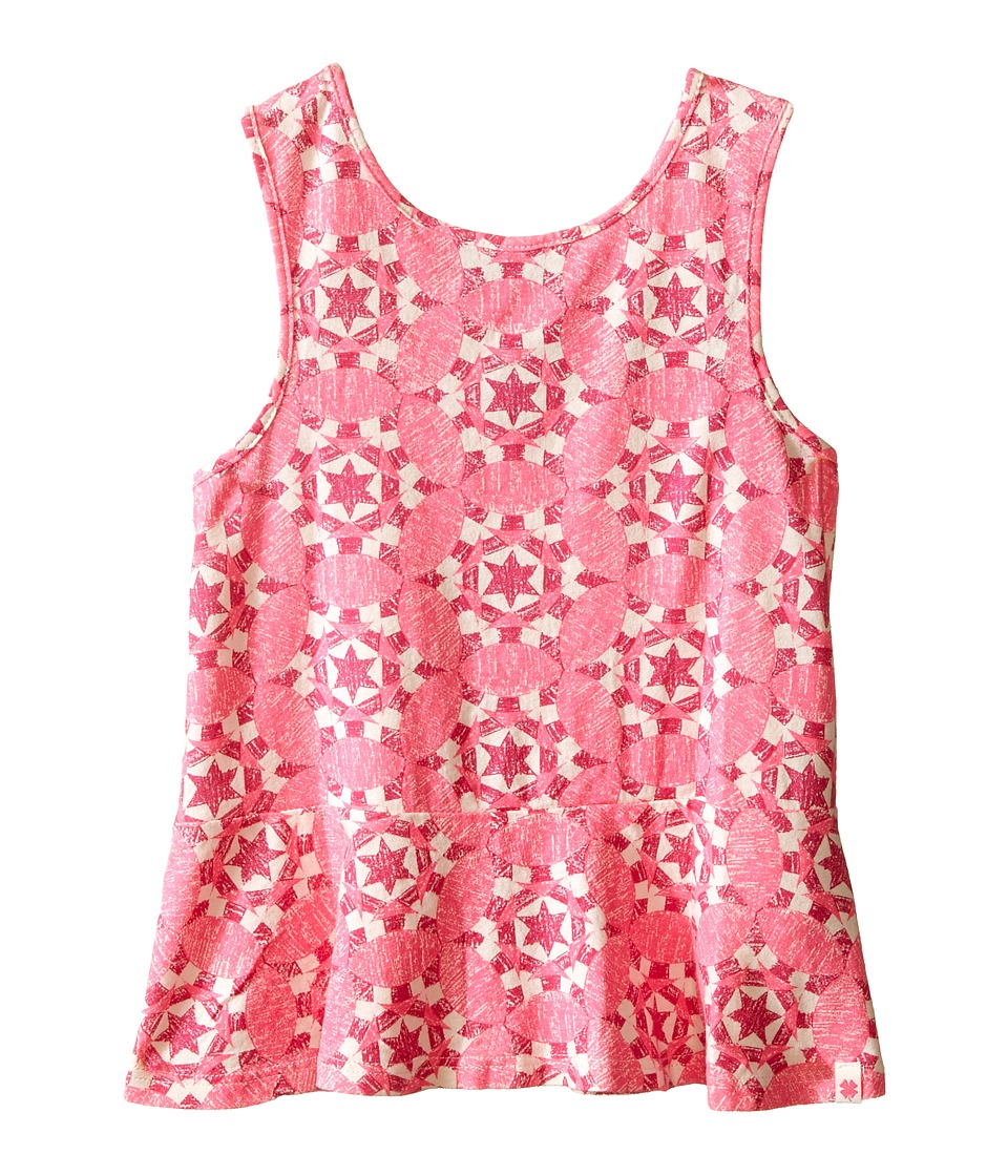 Lucky Brand Kids - Christina Tank Top (Toddler) (Axl Rose) Girl's Sleeveless