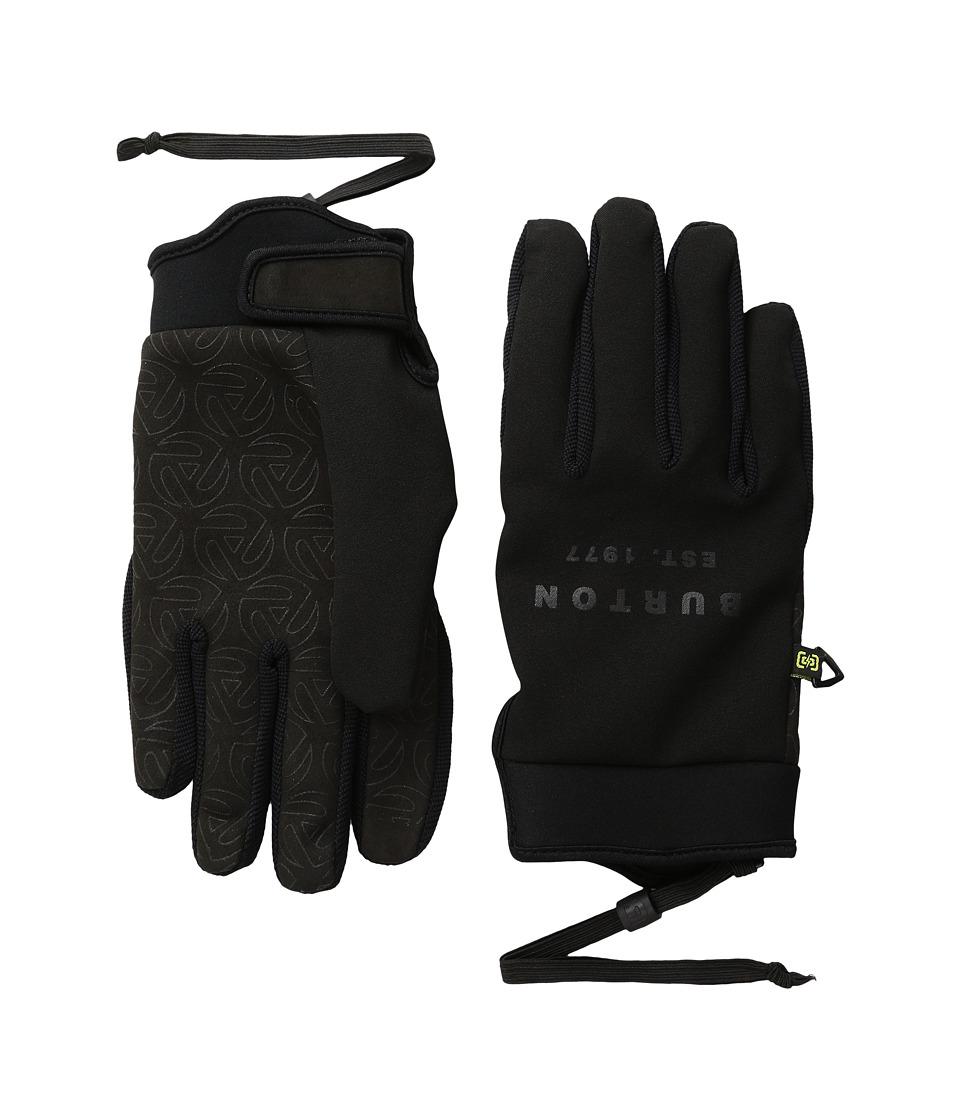 Burton - Spectre Glove (True Black 3) Snowboard Gloves