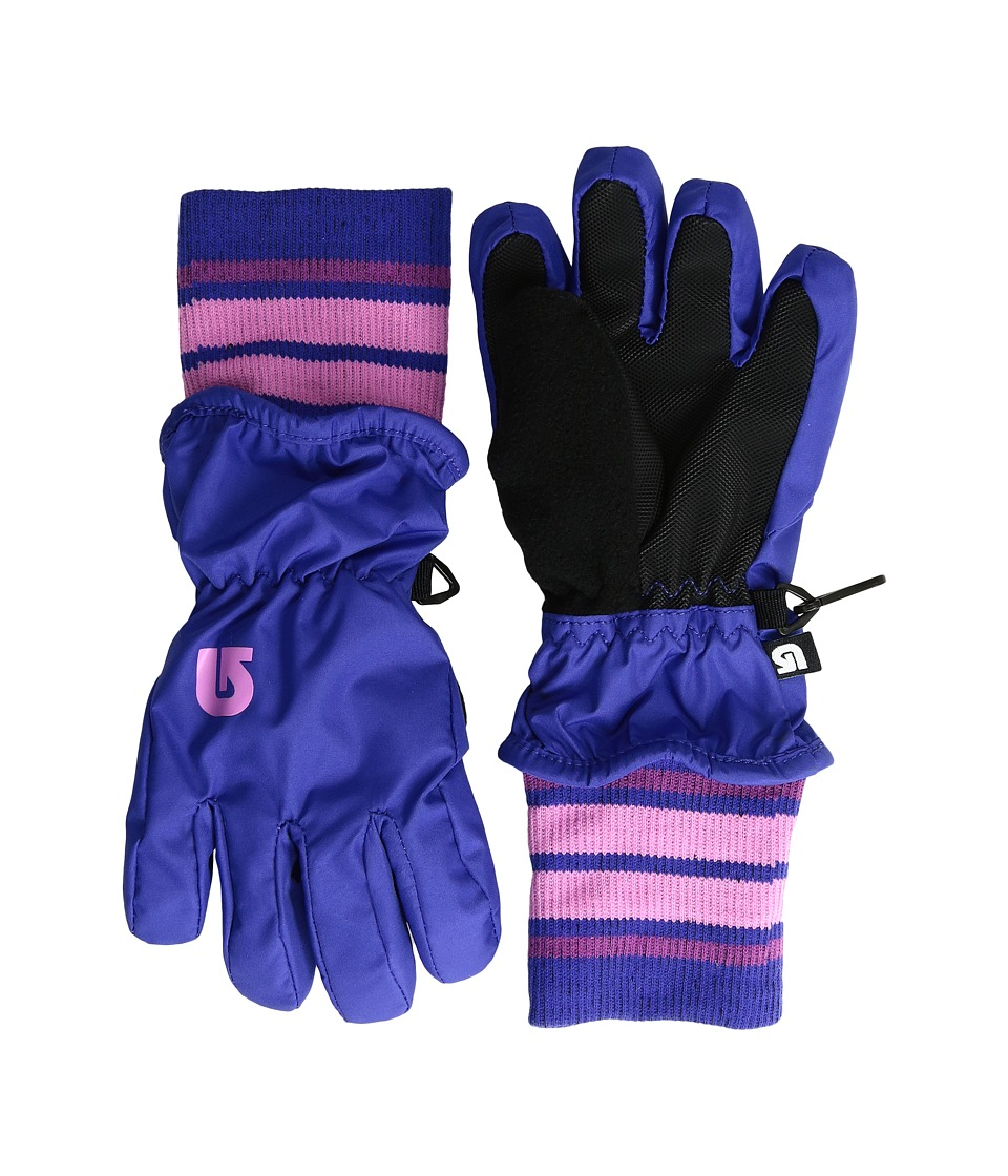 Burton - Minishred Glove (Toddler) (Sorcerer 2) Ski Gloves