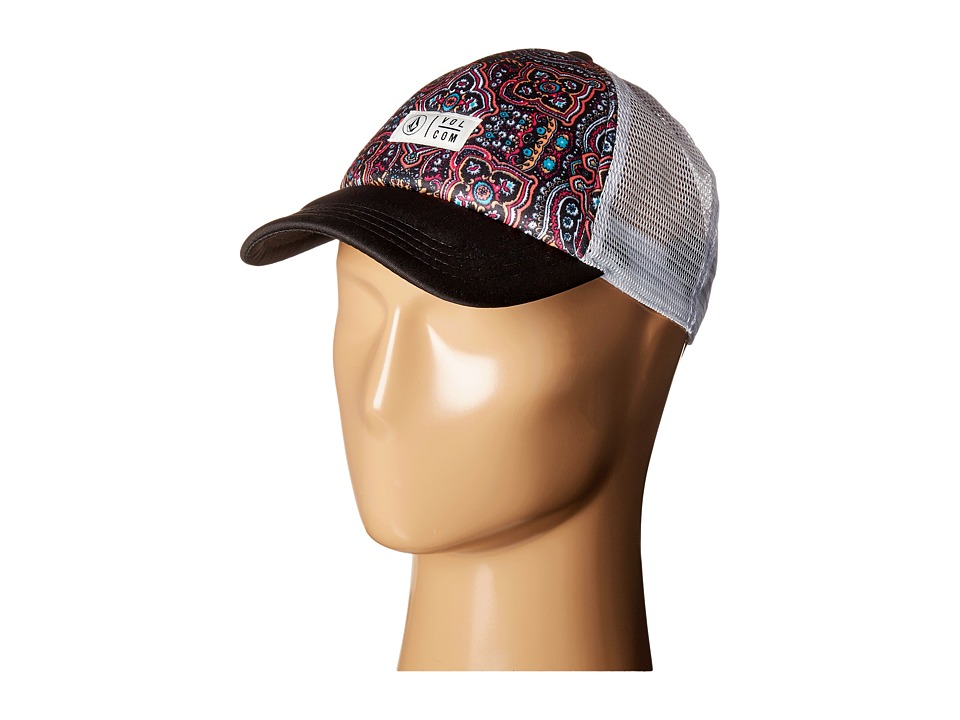 Volcom - Carefree Hat (Multi) Caps