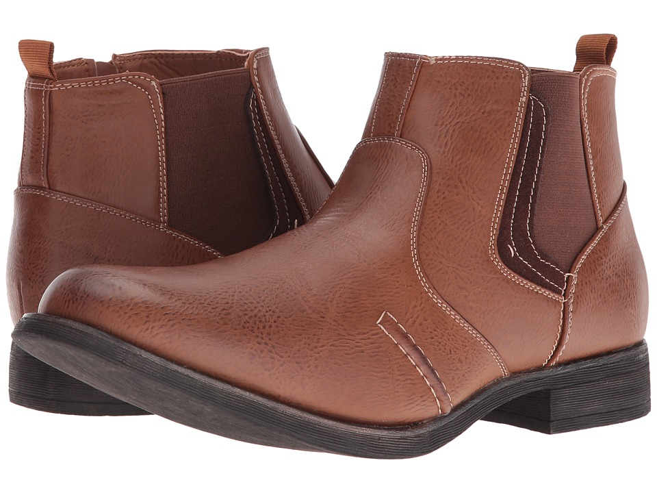 Steve Madden - Basket (Tan) Men's Shoes