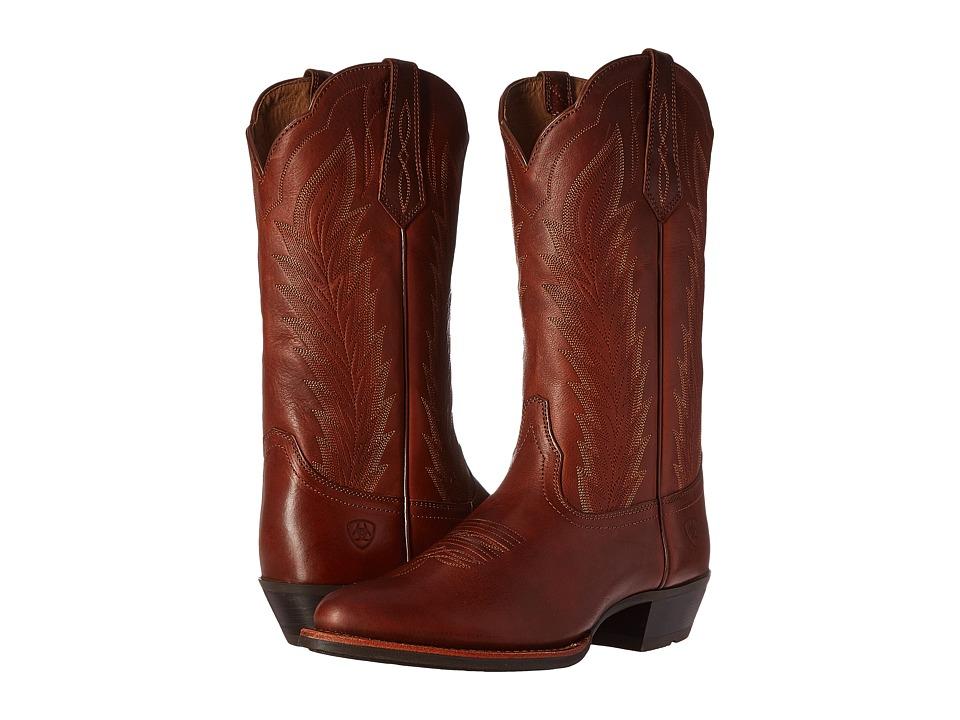 Ariat Drifter (Cedar) Cowboy Boots