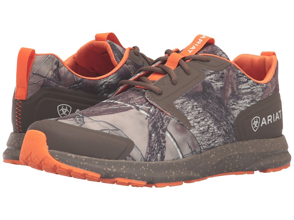 Ariat Fuse (Camo Mesh) Men