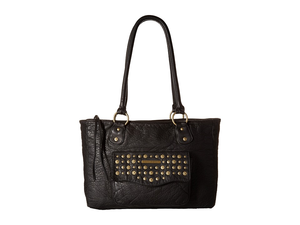 Volcom - What A Stud Bag (Black) Handbags