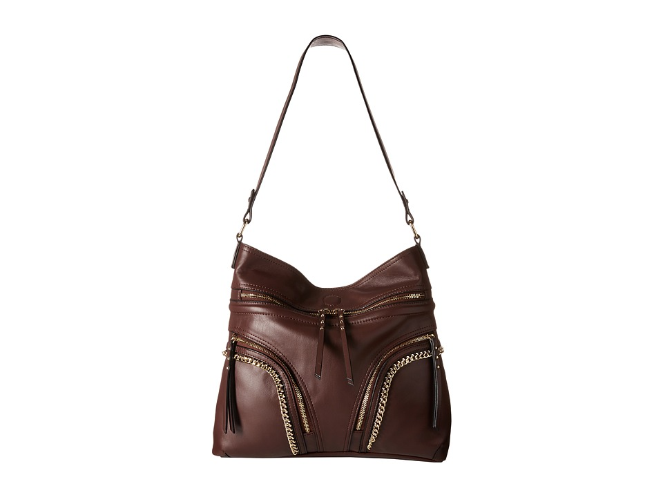 French Connection - Alexa Hobo (Coffee Bean) Hobo Handbags