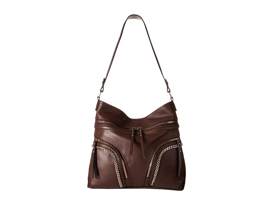 French Connection - Alexa Hobo (Coffee Bean) Hobo Handbags