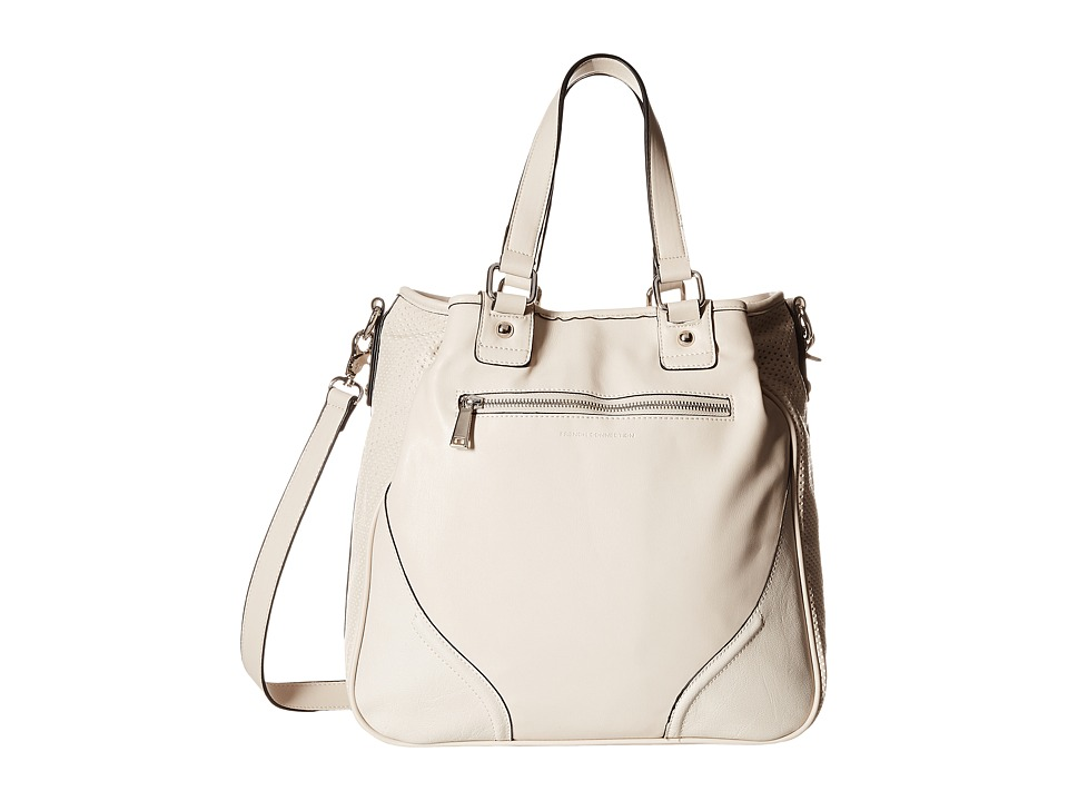 French Connection - Brett Tote (African Stone) Tote Handbags