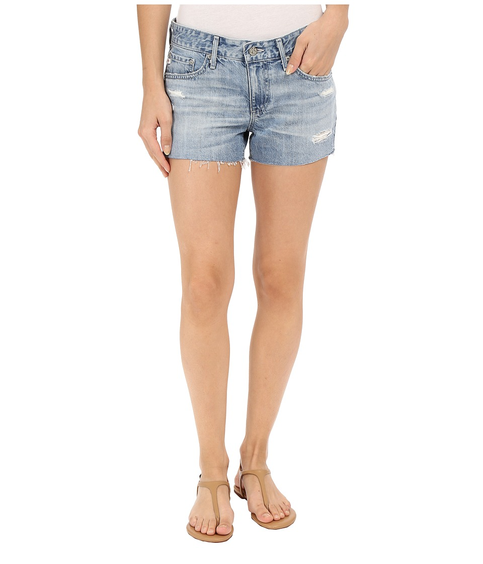 AG Adriano Goldschmied - The Bonnie in 21 Years Blue Pier (21 Years Blue Pier) Women's Shorts