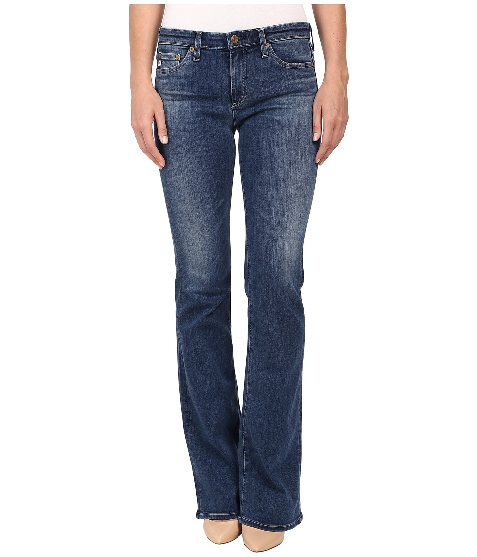 AG Adriano Goldschmied - The Angel in 10 Years Haven (10 Years Haven) Women's Jeans