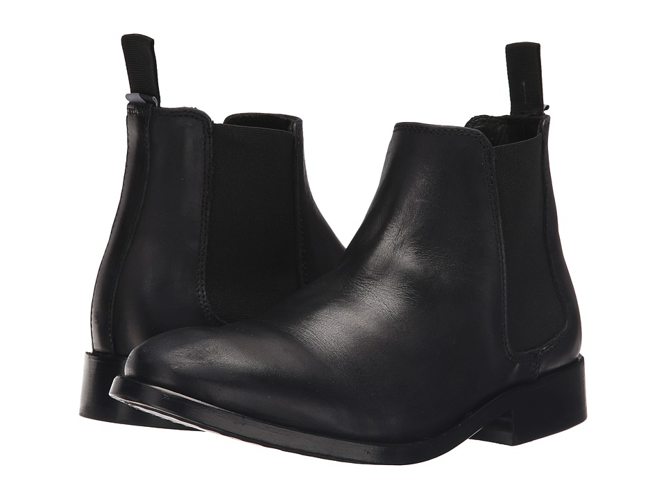 Paul Smith - Blake Boot (Black) Women's Boots