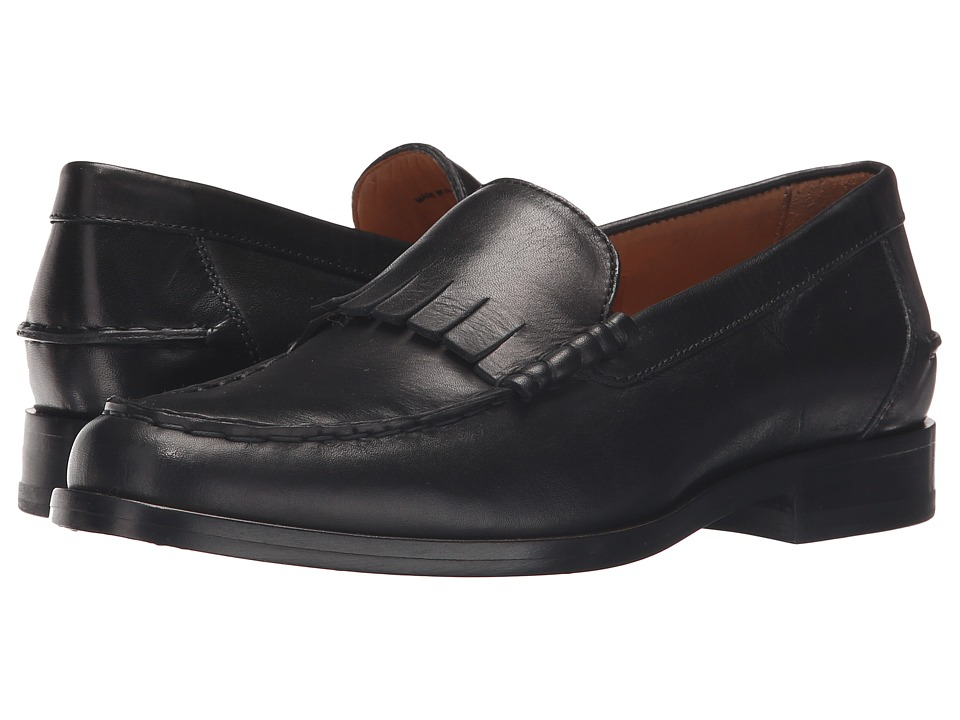 Paul Smith - Lennox Shoe (Black) Women's Shoes
