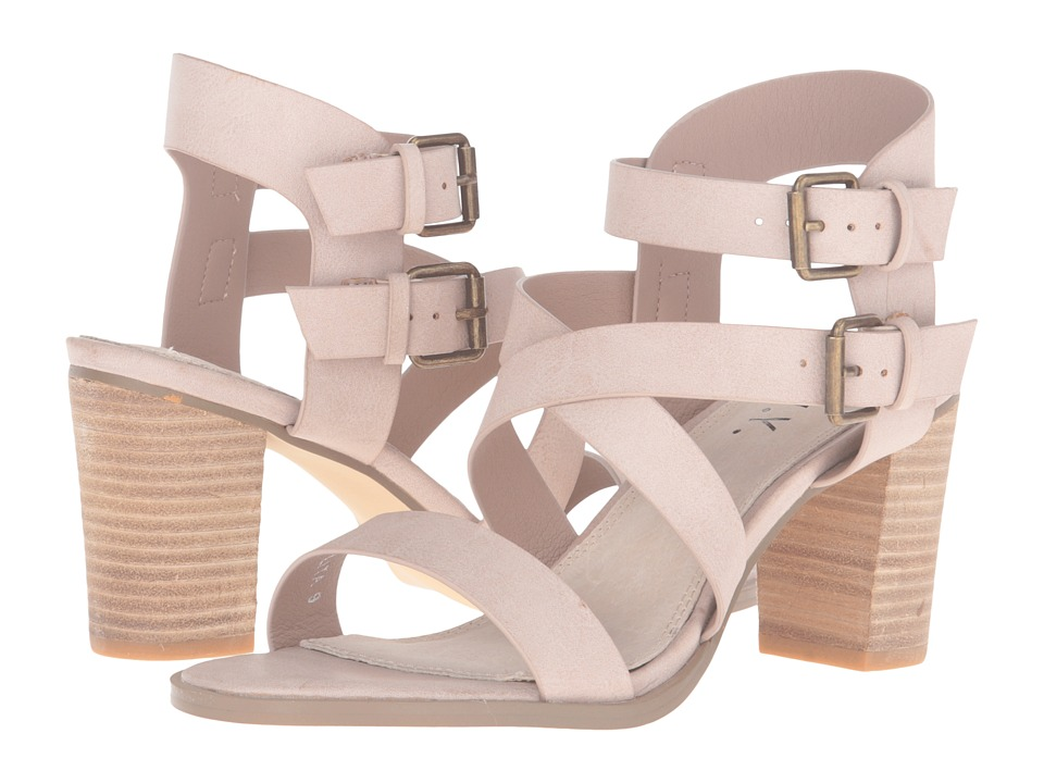 A.S.N.Y. - Lita (Tan) Women's Sandals