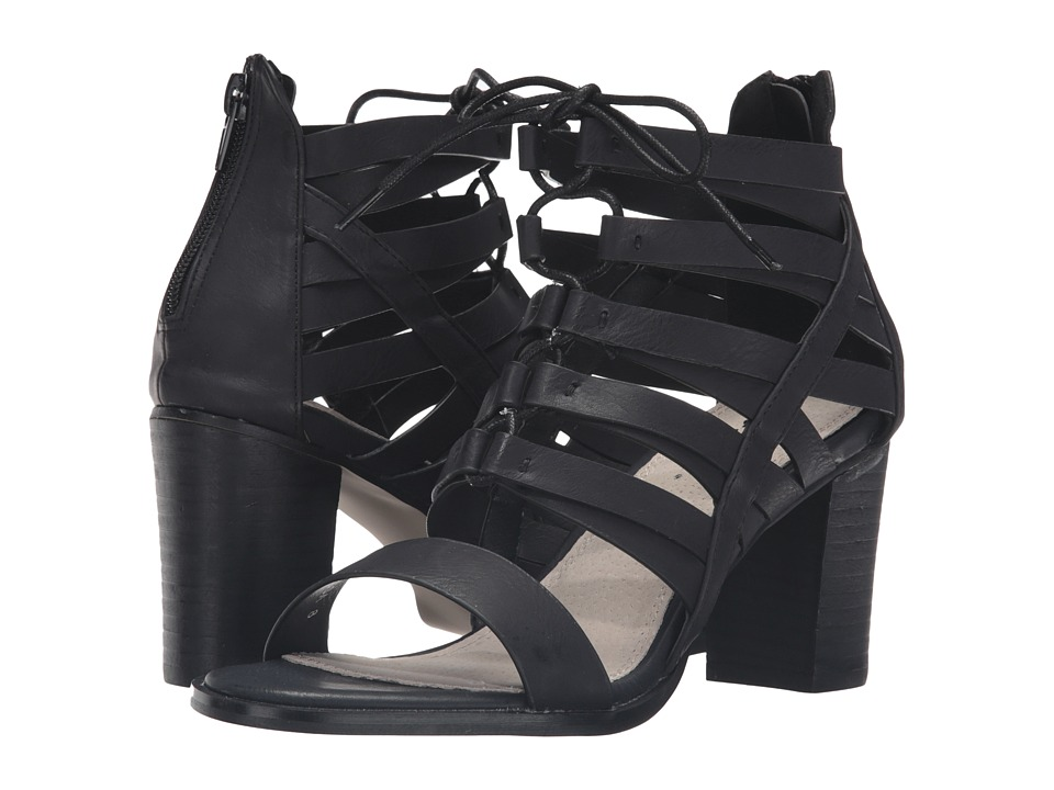 A.S.N.Y. - Julissa (Black) Women's Dress Sandals