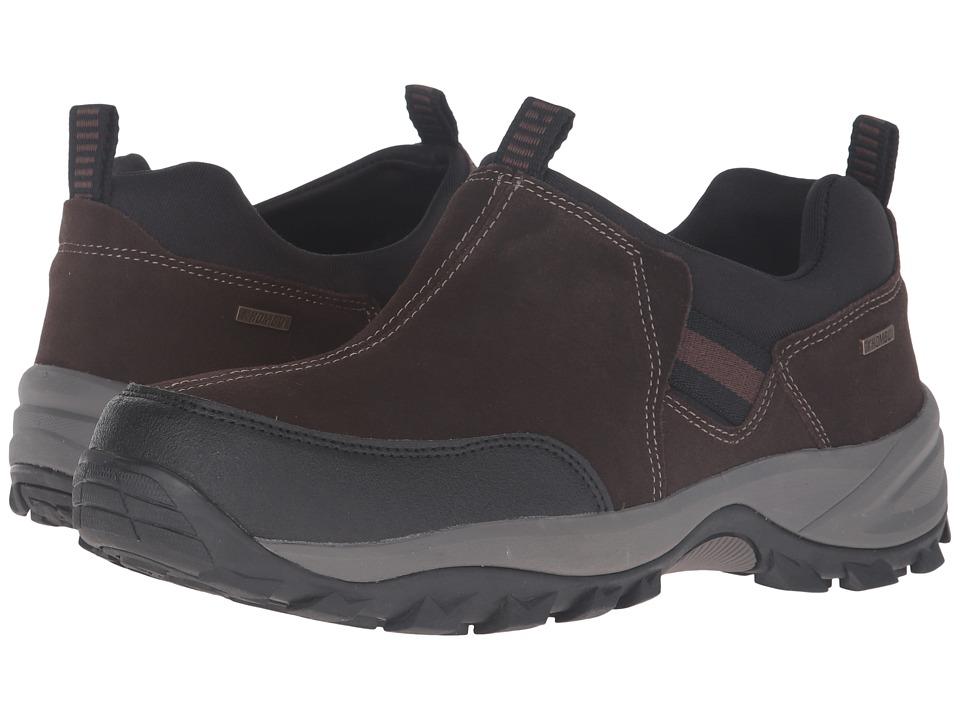 Khombu - Zach (Brown) Men's Shoes