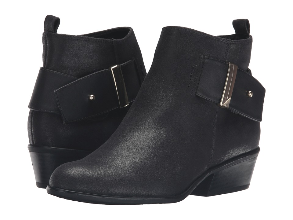 White Mountain - Limerick (Black) Women's Shoes