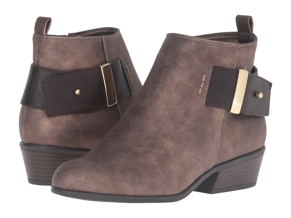 White Mountain - Limerick (Bronze/Metallic) Women's Shoes