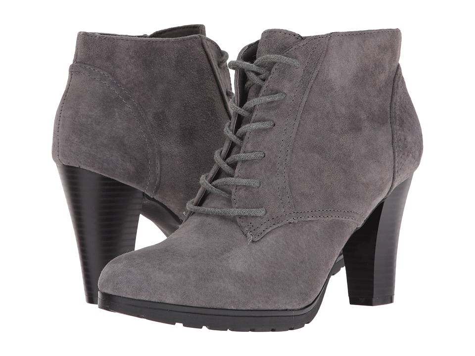 White Mountain - Shauna (Dark Charcoal) Women's Shoes