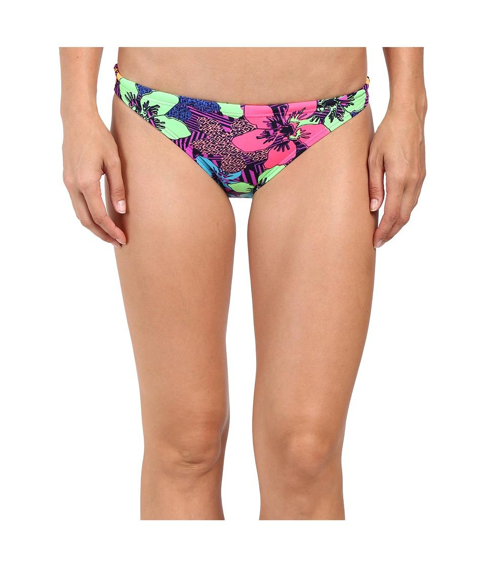 TYR - Ohana Bikini Bottom (Purple) Women's Swimwear