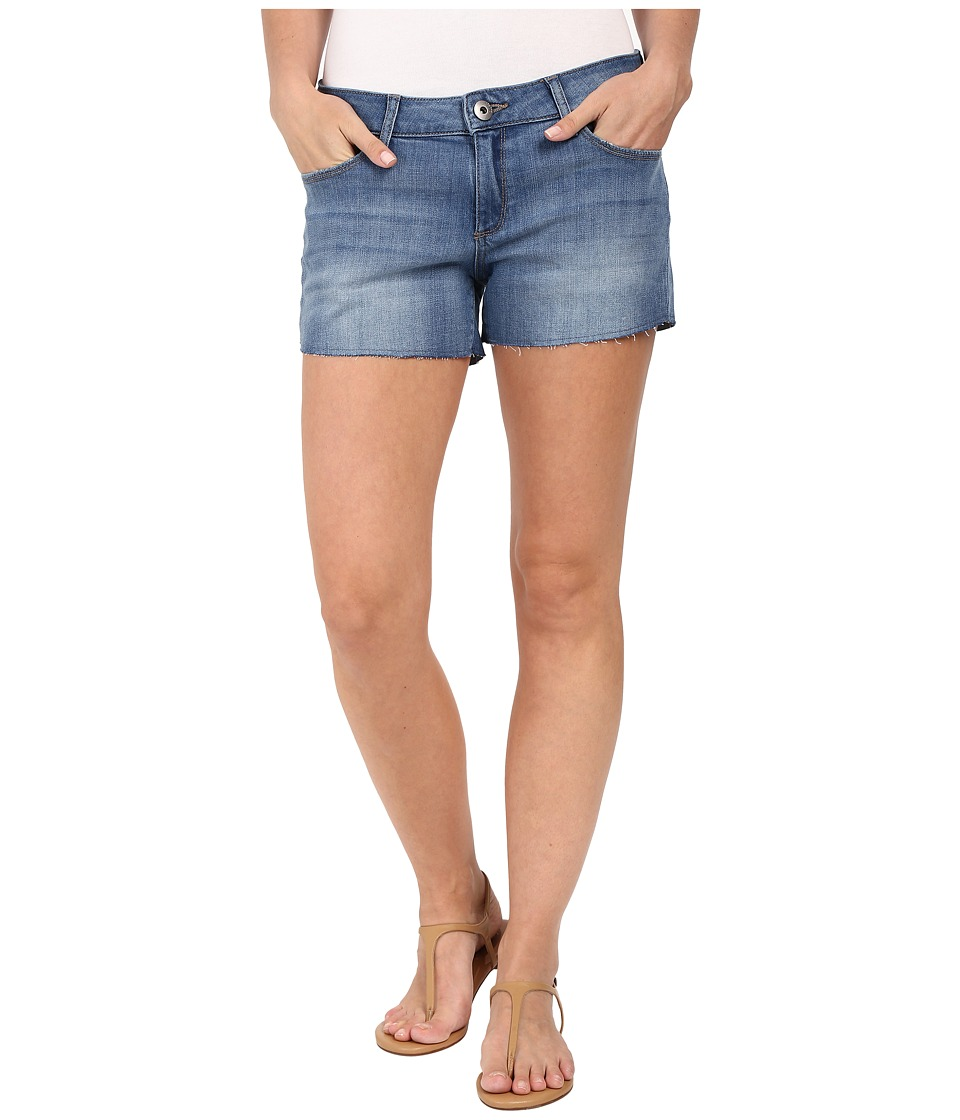 DL1961 - Renee Cut Off Shorts in Hoffman (Hoffman) Women's Shorts