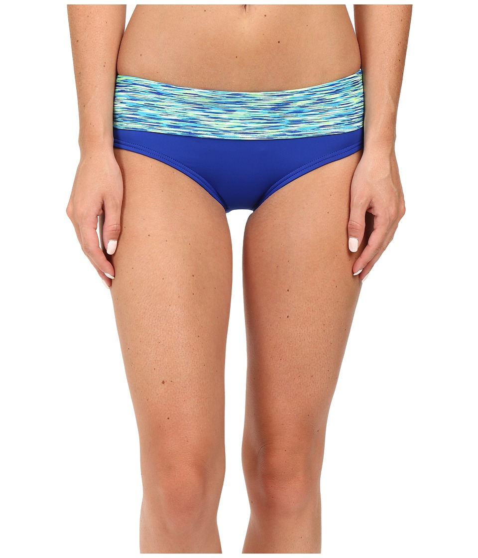 TYR - Sonoma Active Banded Bottom (Royal) Women's Swimwear