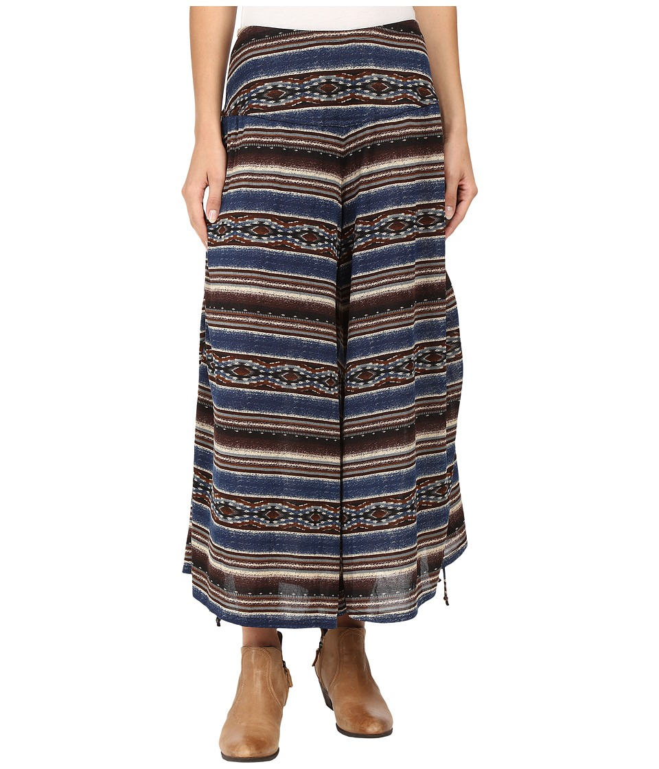 Double D Ranchwear - Mi Tierra Gaucho (Multi) Women's Casual Pants